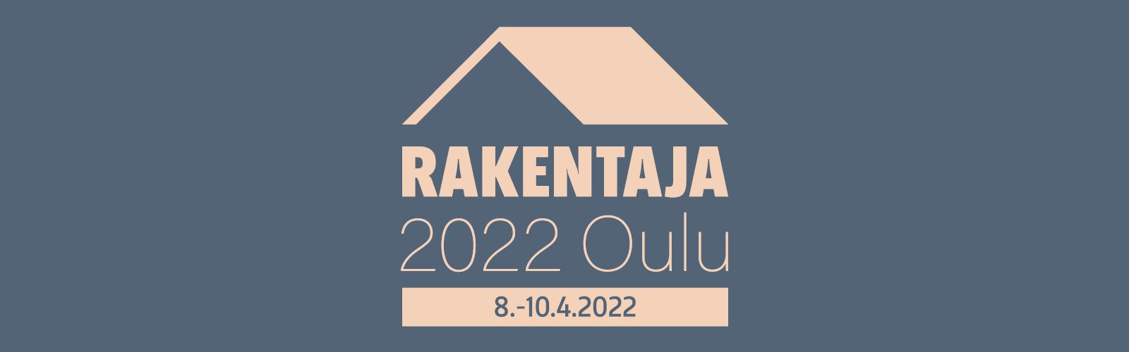 Rakentaja 2022 oulu
